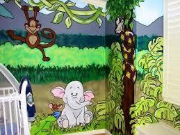 elephant and monkey