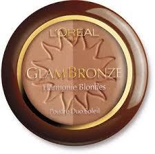 glam bronze