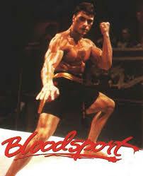 bloodsport movie