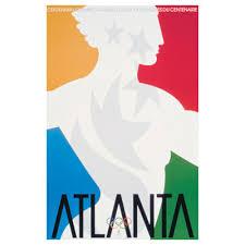 olympics atlanta 1996