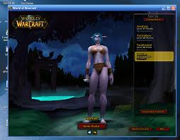 new world of warcraft
