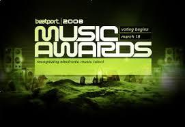 awards music