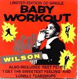 jackie wilson cds