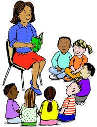 children storytime