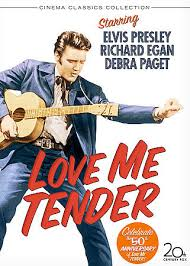 love me tender film