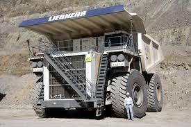 dump truck image