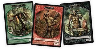 magic tokens