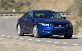 honda accord 2004 coupe