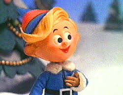 hermey the dentist elf
