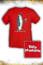 billy madison shirt