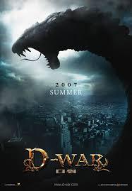 dragon wars the movie