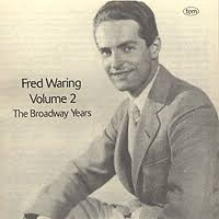 Fred Waring's Pennsylvanians - Let's Have Another Cup Of Coffee