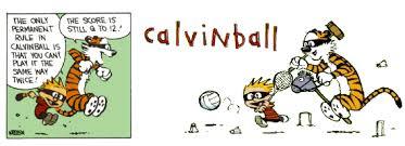 calvin ball