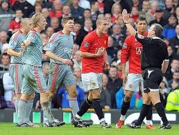 liverpool fc vs man united