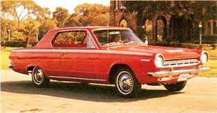 1963 dodge dart gt convertible
