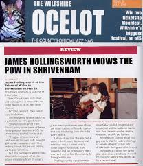 james hollingsworth