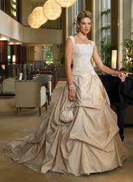 crystal bridal dresses