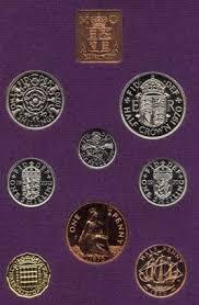 english shillings