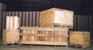 box crates
