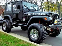 jeep 95