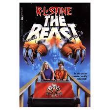 rl stine the beast