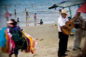 playa guayabitos nayarit