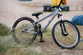 dirtbike bicycle