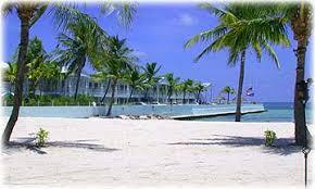 florida key beaches