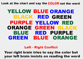 word color