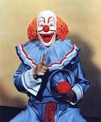 picture of bozo the clown