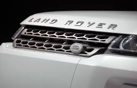 land rover grilles