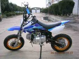 dirt bike 110 cc