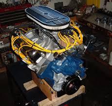 428 engines