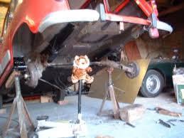 mini suspension