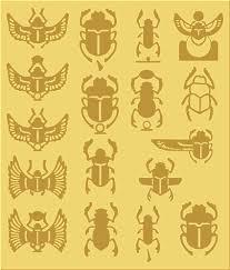 insect symbols