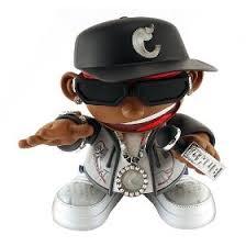 hip hop cartoon characters