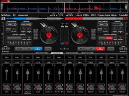 atomixmp3 virtual dj