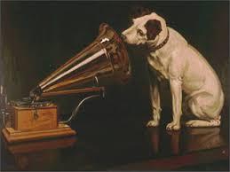 gramophone company