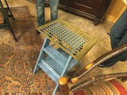 ladder tables