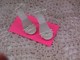 barbie dolls shoes
