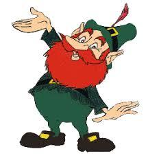 irish gnomes