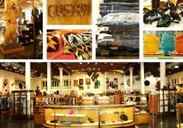 clothing stores in la