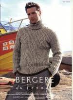 man pullover