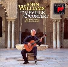john williams bach