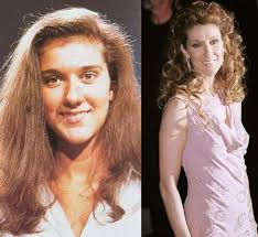 celine dion early years