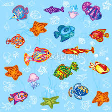 free fish backgrounds