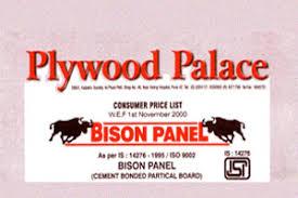 bison panel