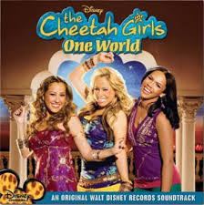 cheetah girls 3 cd