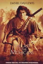 the last mohican