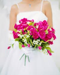 bridal flower ideas